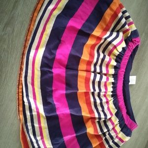 Size 8 Gymboree girls skirt